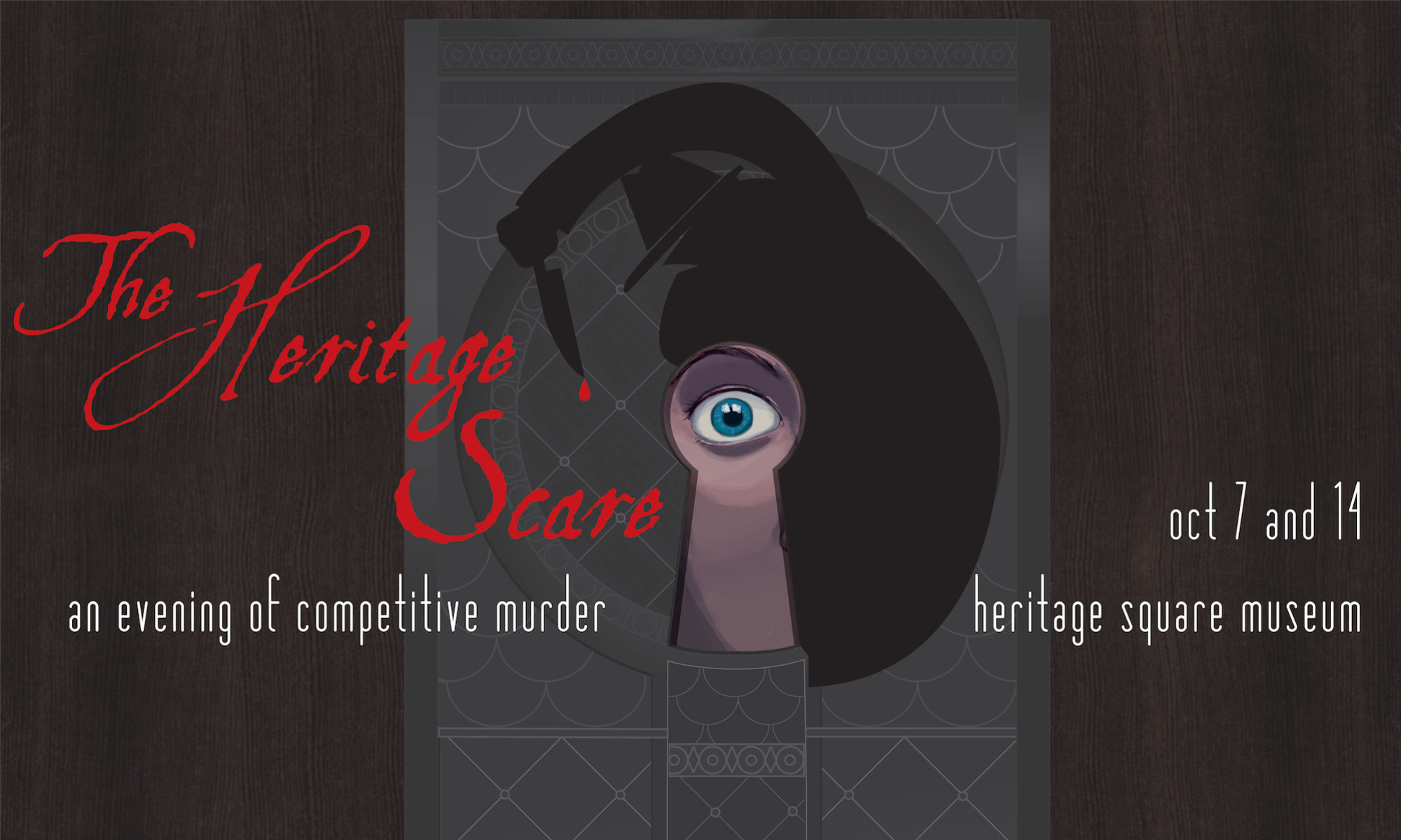 The Heritage Scare